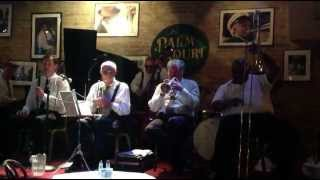 Palm Court Jazz Band