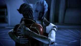 Mass Effect 3 Part 40 (Каллини: Монастырь ардат-якши)