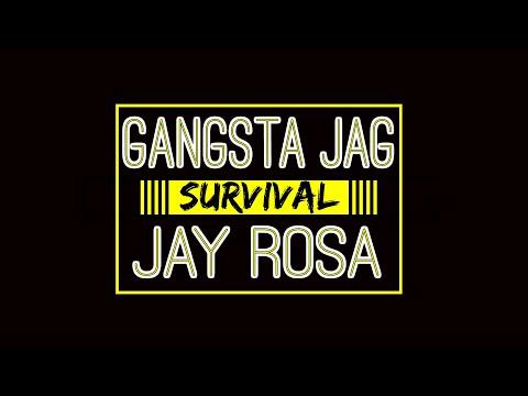 @ALPHA LEAGUE PRESENTS: Gangsta Jag Vs Jay Rosa