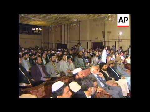 AFGHANISTAN: GULBUDDIN HEKMATYAR REPORTEDLY SHOT DEAD