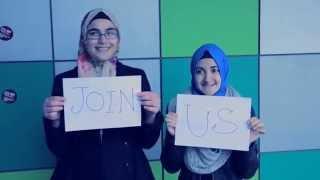 Repeat youtube video Latrobe University Islamic society