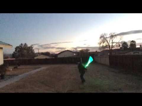 Form 4 ataru (aggressive or acrobatic form) - YouTube