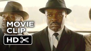 Selma Movie CLIP - Next Great Battle (2015) - David Oyelowo Movie HD
