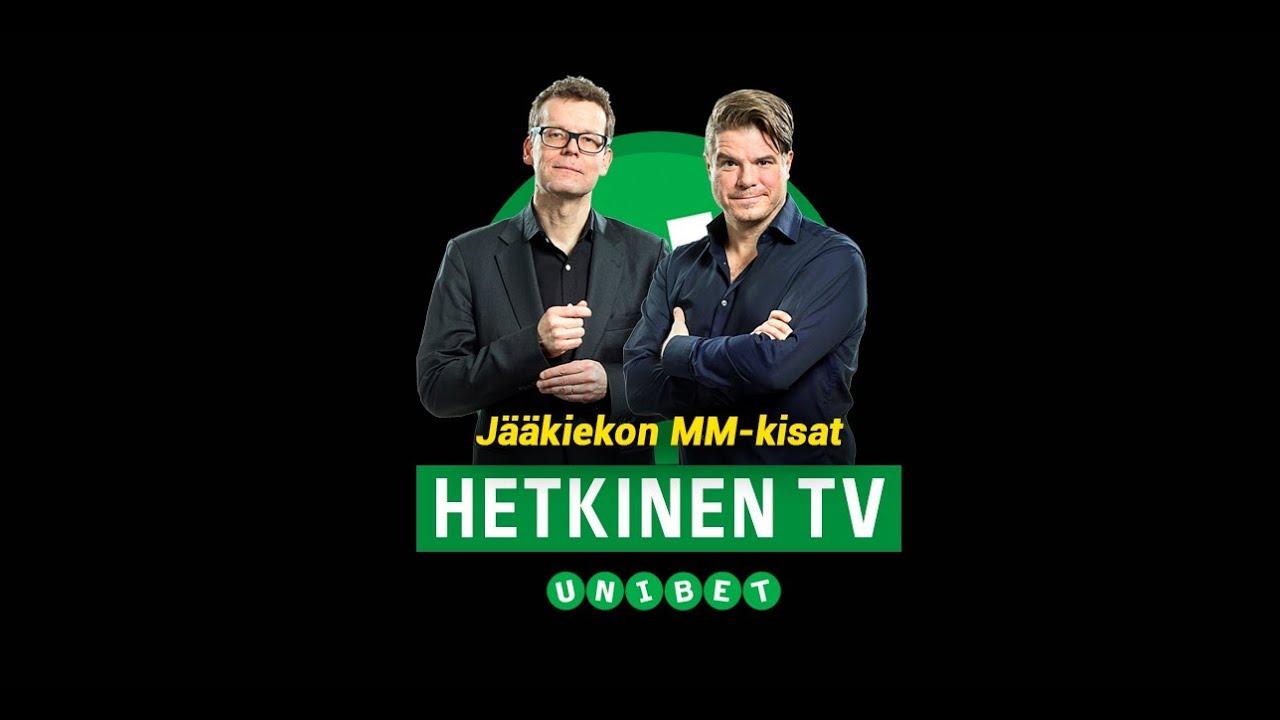 Hetkinen Tv