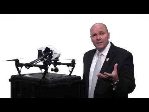 MOOC: Welcome to Unmanned Aerospace Systems