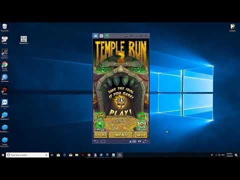 How To Download And Play Temple Run 2 On PC (Windows 10/8/7)