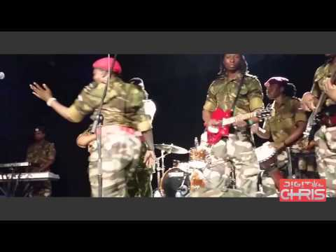 Jah Prayzah - Ndipe Zvandareva & Bontoman - Chihwande Hwande n Garai Pasi
