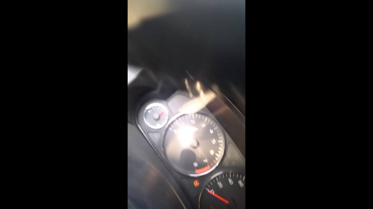 Cadillac Cts Engine Power Reduced Help Plz Youtube