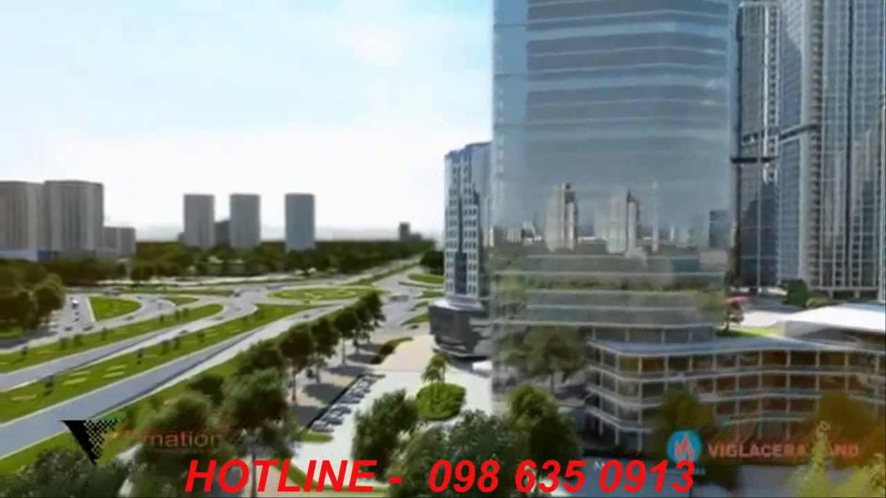 Thăng Long Number One Giao Thông Thuận Tiện LH 098 635 0913