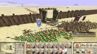 Rome: Total War British Conquest - Part 82