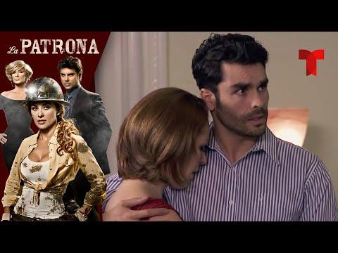 La Patrona | Capítulo 125 | Telemundo Novelas