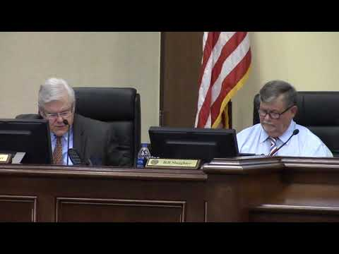 6g. Resolution to Support Eliminating Tractor Trailer Truck Traffic in VLD