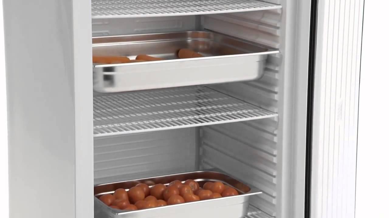 Kühlschrank Polar : Polar gastronomie kühlschrank l youtube