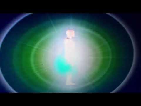 Dr Marilyn Allen. Aura Cleansing - Biofeedback