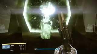 Destiny: Court of Oryx, Antiquated Rune Solo