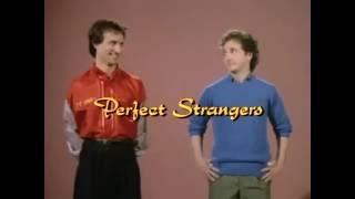 #AquellosMaravillososAños - Primos Lejanos (Perfect Strangers)