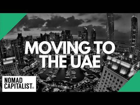 3 Ways to Get UAE Incorporation and Residency