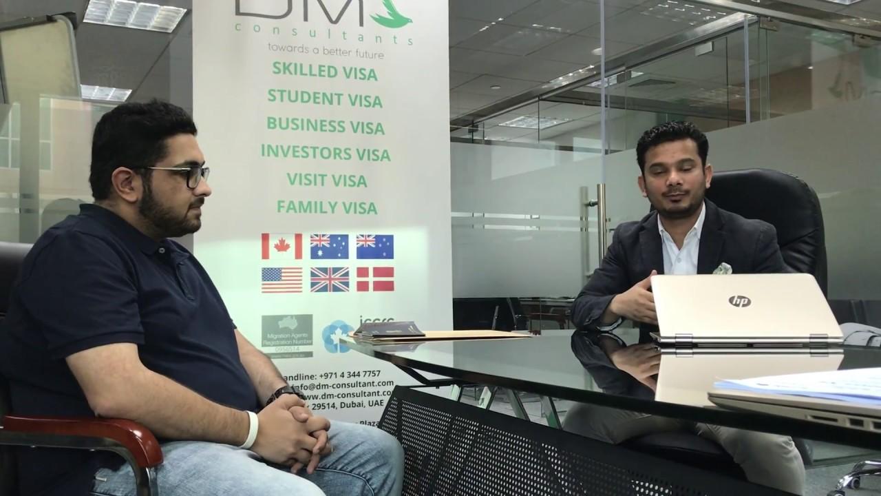 Best Immigration Consultants in Dubai | Immigration