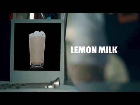 LEMON MILK DRINK