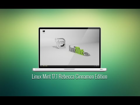 Linux Mint 17.1