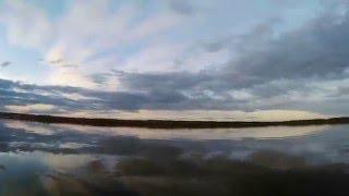 Путь к устью р.Кижмола 2016(Снято на экшн-камеру. Затон, старый городок. Яренск 08.05.2016., 2016-05-10T09:23:14.000Z)