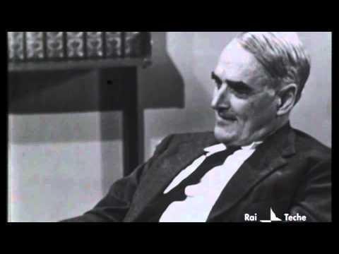 Bruce Marshall intervistato da Luigi Silori