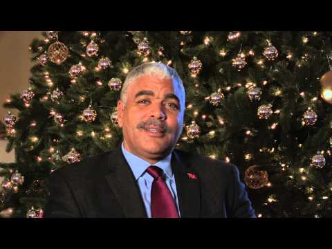 Bermuda Premier's Christmas Message 2012