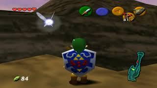 Zelda Ocarina of Time #7 - Caverna dos Dodongos