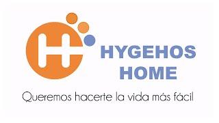 Hygehos Home Demo  Castellano