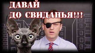 Моё последнее видео о Навальном