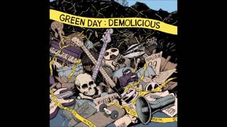 Green Day - Stray Heart [demo version] (Demolicious)