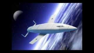 Sänger Orbital Bomber