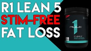 Rule1 R1 Lean 5(Rule1 R1 Lean 5 is a stimulant free fat burning supplement that will help you lose weight safely Product: https://www.campusprotein.com/products/r1-lean-5 ..., 2016-10-18T22:13:44.000Z)