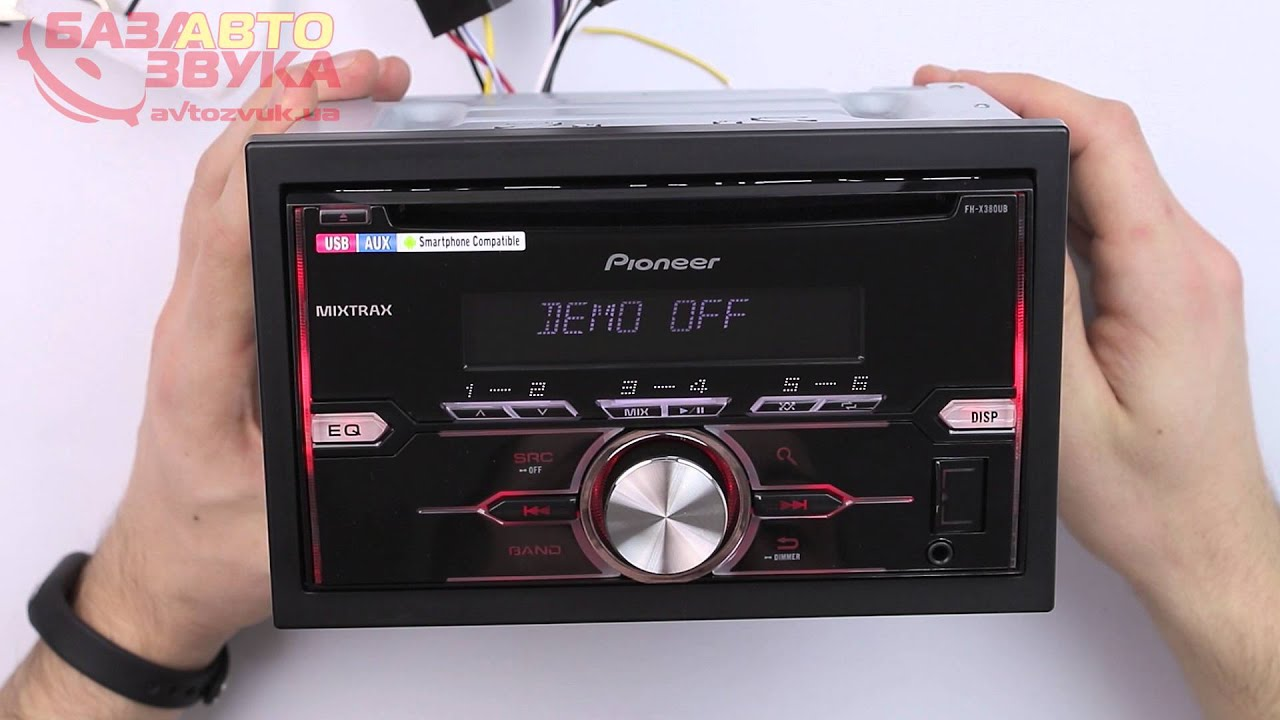 2-din multimedia dvd receiver with 6. 1