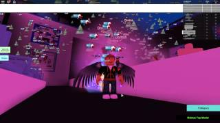 ROBLOX {Roblox's Top Model} First Try / Super Minecrafter 100
