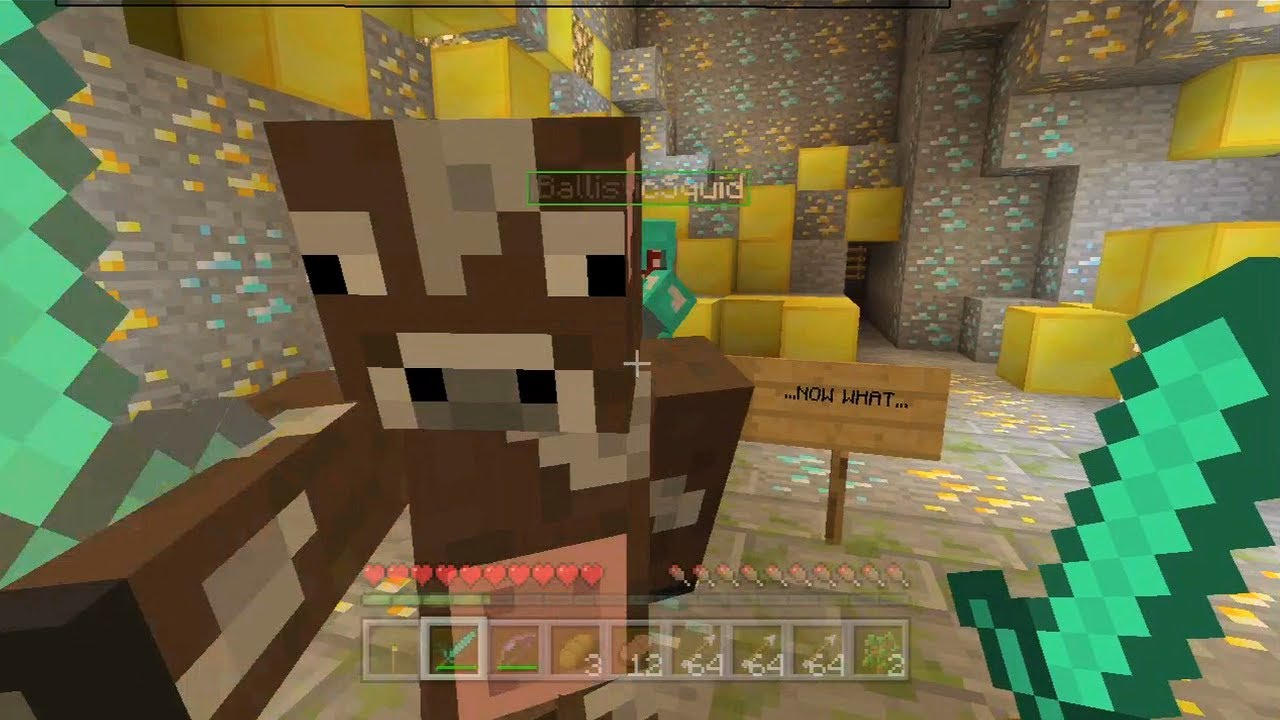 minecraft adventure maps stampylongnose and squid with Watch on Minecraft Squid And St y in addition Squid Adventure Map in addition St y And Squid also UsZHQjCiKIA likewise Minecraft Helpers.