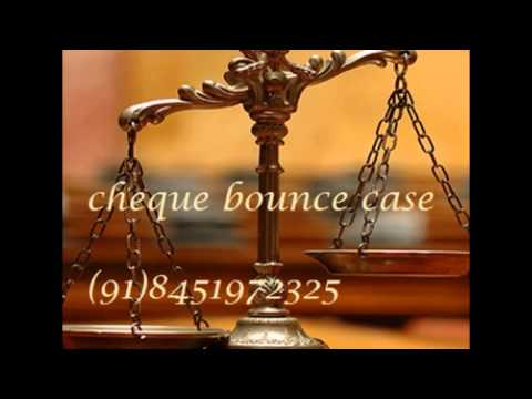 Cheque bounce Cases Advocate / Cheque dishonour Lawyer / Specialist lin Cheque Bounce