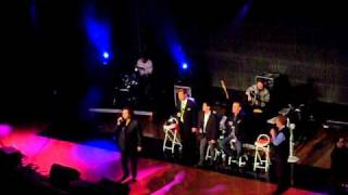 GAITHER EN SAO PAULO--you are my all in alL