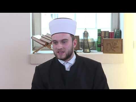 Poslanikovo naslijeđe (18) - hafiz Abussamed-ef. Podojak