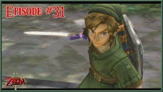 The Legend of Zelda: Twilight Princess - The Master Sword - Episode 31