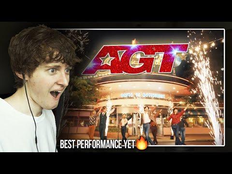 BEST PERFORMANCE YET! (BTS Performs \