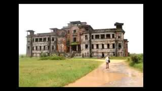 Bokor Hill Station_tourist places_in cambodia.