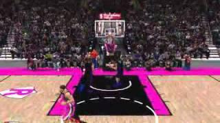NBA 2k10 Crew Game 360