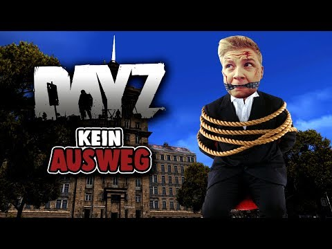 DayZ Standalone - Kein Ausweg! - Twitch Highlights