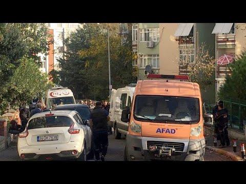 Bakırköy'de biri çocuk 3 kişinin cansız bedeni bulundu: Olay yerinde siyanür tespit edildi