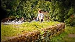 The River Kelvin Glasgow (The Kelvin Walkway)