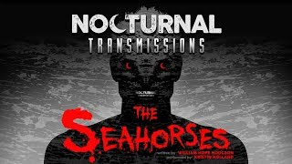 THE SEAHORSES by William Hope Hodgson   performed by Kristin Holland