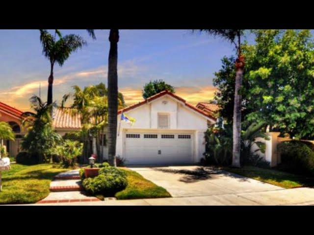 12 Cala Moreya Street, Laguna Niguel, California 92677