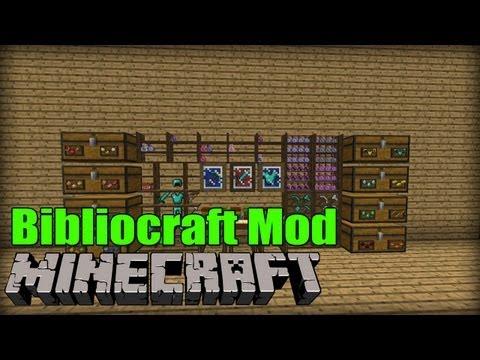 1 bibliocraft mod download minecraft forum - Minecraft inneneinrichtung ...