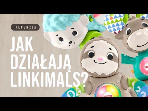 Jak Razem Działają Zabawki Linkimals? Prezentacja Wspólnych Piosenek   RECENZJA #13   2 BE MOM